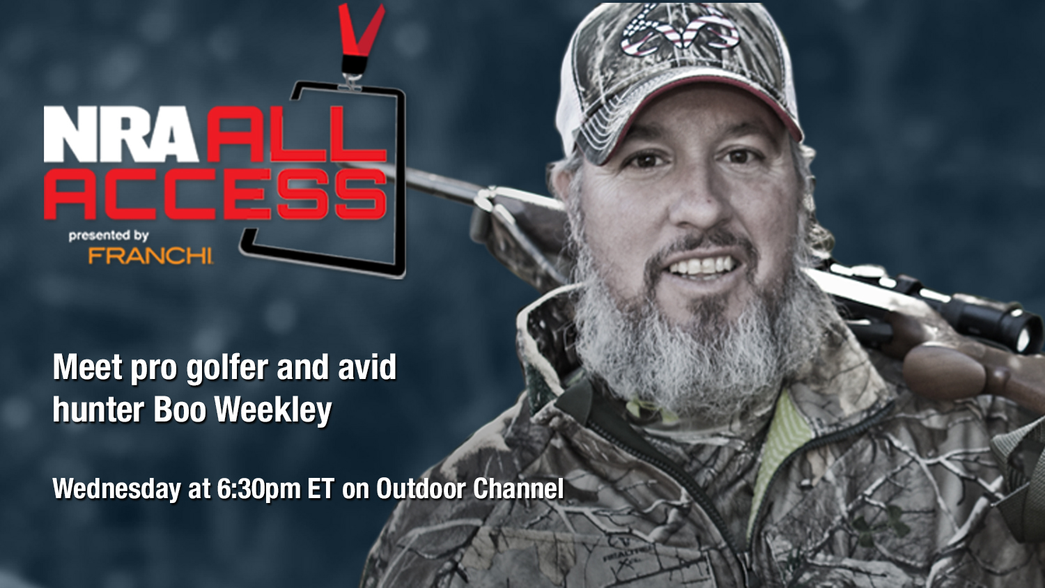 Sneak Peek at Next Week's NRA All Access!