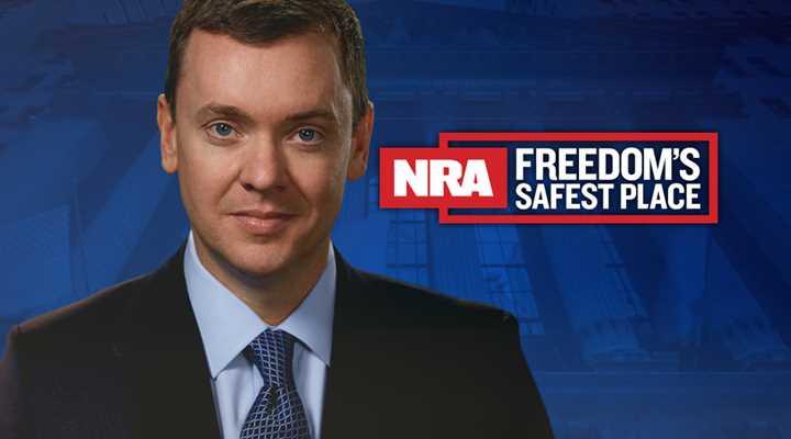 Chris W. Cox: Freedom's Safest Place