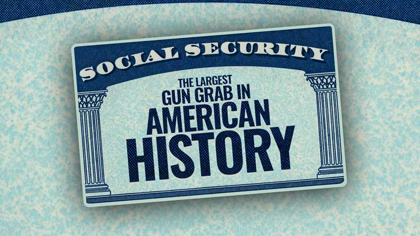 obama social security administration to strip millions of americans of their right to keep and bear arms